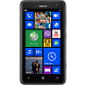 Смартфон Nokia Lumia 625 LTE Black