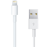 Кабель Apple USB - Lightning (0,5 метра)